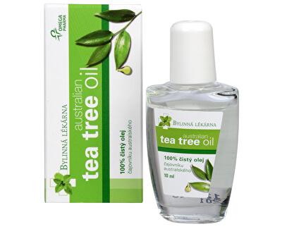 Omega Pharma 100% čistý olej z čajovníka austrálskeho 10 ml