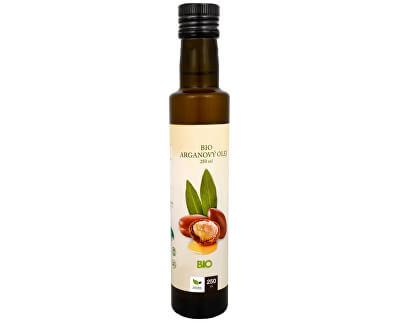 Natural Medicaments BIO Arganový olej 250 ml