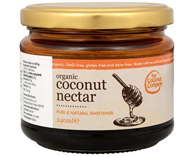 The Coconut Company BIO Kokosový nektar 240 ml