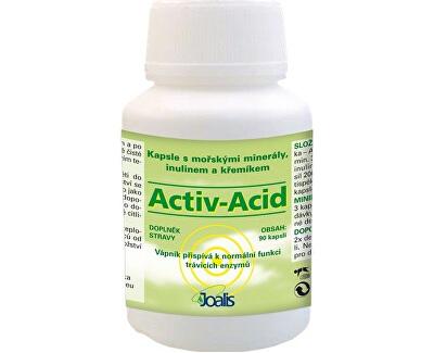 Joalis Joalis Activ-Acid 90 kapslí