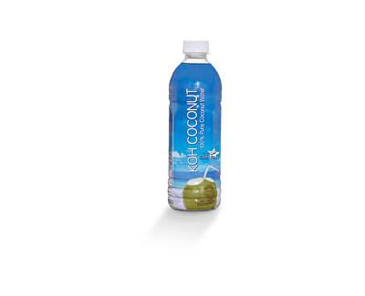 KOH COCONUT Koh coconut 100% kokosová voda 500ml