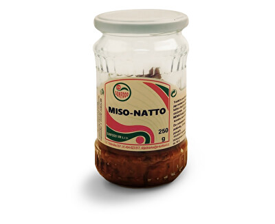 Sunfood Miso Natto 250g