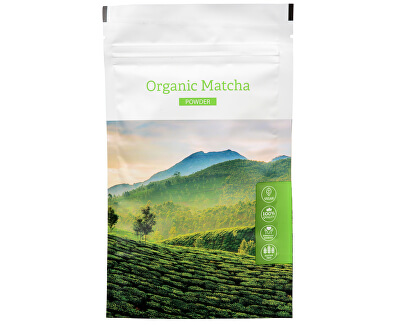 Energy Organic Matcha Powder 50 g