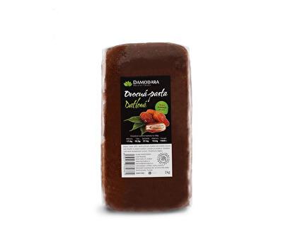 Damodara Ovocná pasta Datlová 1kg