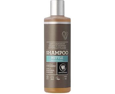 Urtekram Šampon kopřivový - proti lupům 250 ml BIO