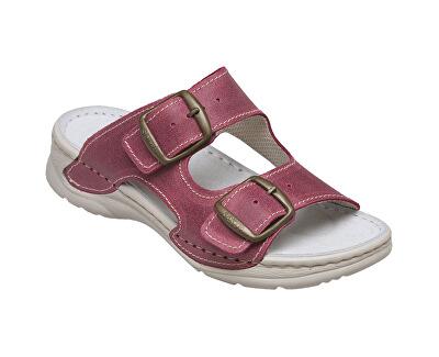 SANTÉ Zdravotní obuv dámská D/10/C32/SP bordo