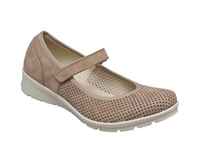 SANTÉ Zdravotní obuv dámská IC/71810 beige