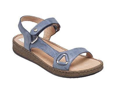 SANTÉ Zdravotní obuv dámská LI/95871 blu