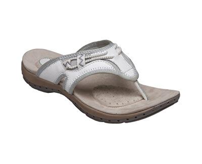SANTÉ Zdravotní obuv dámská MDA/C157-11 bílá