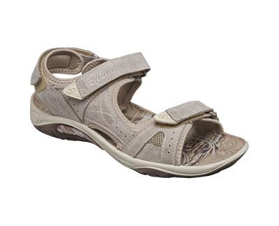 SANTÉ Zdravotní obuv dámská OR/60250 beige