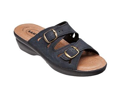 SANTÉ Zdravotní obuv dámská PO/5146 černá