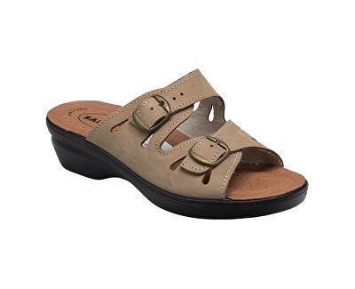 SANTÉ Zdravotní obuv dámská PO/5146 taupe