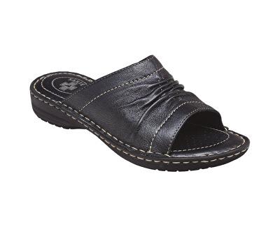 SANTÉ Zdravotní obuv dámská RE/103 nero