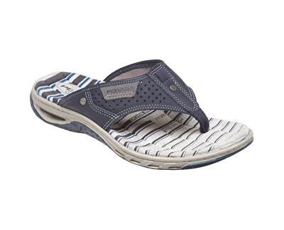 SANTÉ Zdravotní obuv pánská PE/31602 marinho