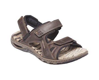 SANTÉ Zdravotní obuv pánská PE/31604 graxo
