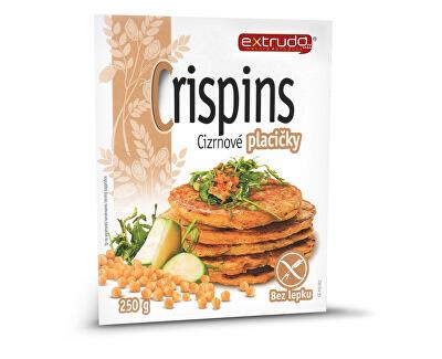 EXTRUDO Crispins Římské placičky 250g