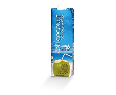 KOH COCONUT Koh coconut 100% kokosová voda 1l