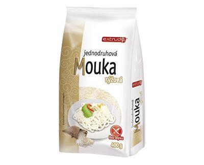 EXTRUDO Mouka rýžová výběrová 400g