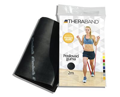 Thera-Band Posilovací guma 12,5 cm x 2 m