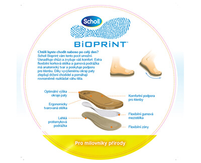 Zdravotní obuv AIR BAG Nublined-U - černá