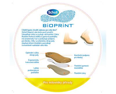 Zdravotná obuv BOA VISTA B / S KID SynLea-J - fialová