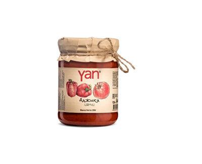 Yan Adžika pomazánka z červených paprik 255g