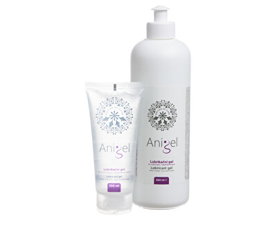 Aniball Anigel lubrikačný gél