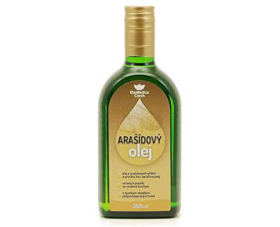 EkoMedica Czech Arašidový olej 350 ml