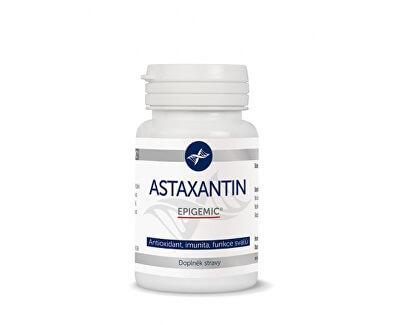 Blue Step Astaxantin Epigemic 30 kapslí
