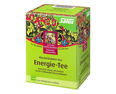 Salus Bio Čaj Energie -  Klášterní byliny 15 sáčků