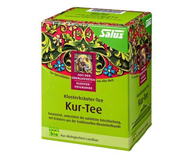 Salus Bio Čaj lázeňský Klášterní byliny 15 sáčků