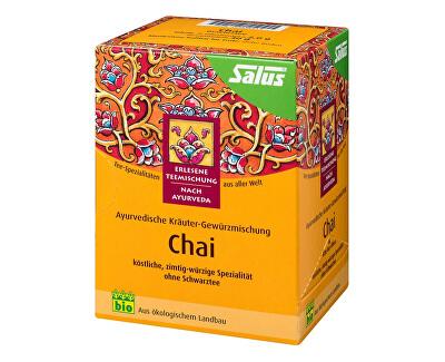 Salus Bio Chai (Ajurvédská bylinná směs) 15 sáčků