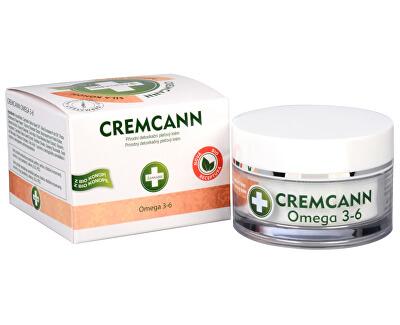 Annabis Bio Cremcann Omega 3-6 50 ml