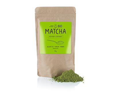 Empower Supplements Bio Matcha Premium Ceremony 75 g