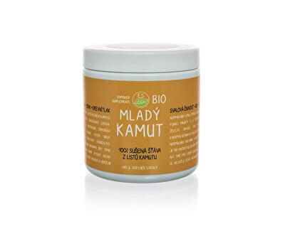 Empower Supplements Bio Mladý kamut 100 g