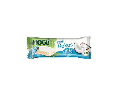 MOGLI Bio Oplatky kokosové 15g