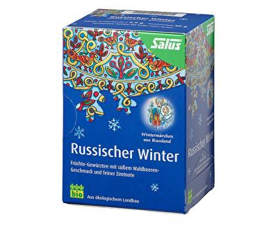 Salus Bio Ruská zima - Ovocný čaj sezonní 15 sáčků