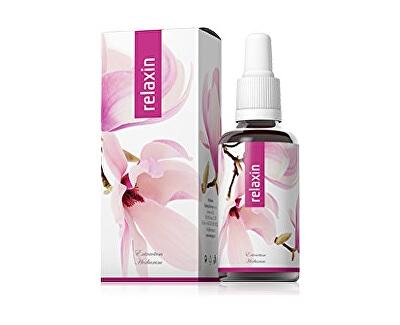 Energy Bylinný koncentrát Relaxin 30 ml