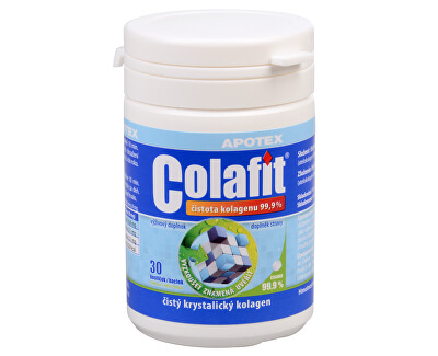Apotex Colafit (čistý kolagen) 30 kostiček