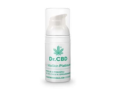 Dr. CDB Dr.CBD VitaSkin Platinum