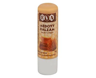 Cyndicate EVA Medový balzám na rty 5 g