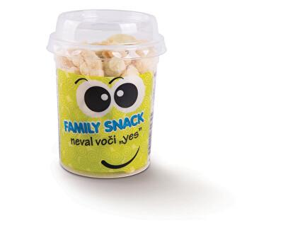Family snack Family snack YES Hrášek 20g