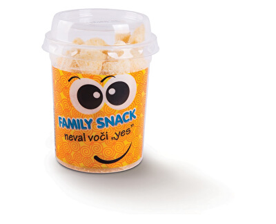 Family snack Family snack YES Minerall 20g
