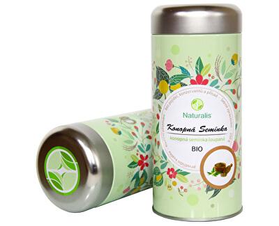Naturalis Konopná semínka Naturalis BIO 250 g
