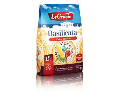 LeGracie Kuskus Basilicata - 1 porcovka 75g