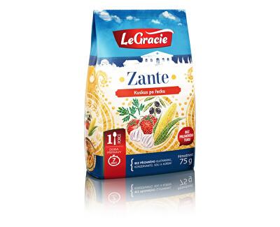 LeGracie Kuskus Zante - 1 porcovka 75g