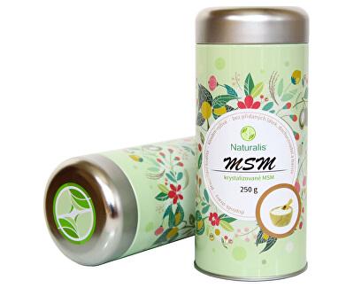 Naturalis MSM Naturalis 250 g