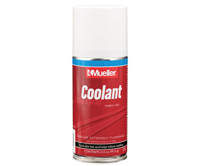 Mueller Mueller Coolant Cold Spray - Chladivý sprej 150 ml