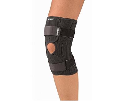 Mueller Mueller Elastic Knee Brace - Ortéza na koleno L/XL - SLEVA - rozbaleno, poškozený ochranný přelep