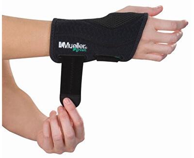 Mueller Mueller Green - Fitted Wrist Brace - Ortéza na zápěstí